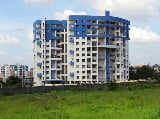 Photo 2BHK+2T (1,047 sq ft) Apartment in Baner, Pune