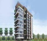 Photo 3 BHK 1350 Sq. Ft. Apartment for Sale in Lunkad...
