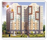 Photo 2 BHK 830 Sq. Ft. Apartment for Sale in Paras...