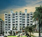 Photo 3 BHK 1972 Sq. Ft. Apartment for Sale in Lamane...