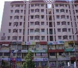 Photo 2 BHK 950 Sq. Ft. Apartment for Sale in Doshi...