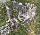 Photo 2 BHK 1090 Sq. Ft. Apartment for Sale in Paarth...