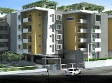 Photo 3BHK+3T (1,430 sq ft) Apartment in Jakkur,...