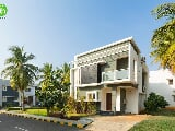 Photo Kelambakkam - 3BHK - Villa - Green Vista
