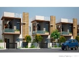 Photo 3BHK+4T (1,503 sq ft) + Pooja Room Villa in...