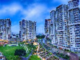 Photo Hongasandra - 2BHK - Apartment - Salarpuria...