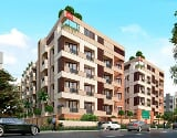Photo Mogappair West - 1BHK - Apartment - Nova Meridian