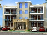 Photo 3BHK+3T (1,740 sq ft) BuilderFloor in Sector 15...