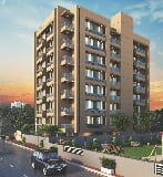 Photo 2BHK+3T (1,908 sq ft) Apartment in Thaltej,...