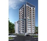 Photo 2 BHK 736 Sq. Ft. Apartment for Sale in Neumec...