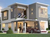 Photo 3 BHK 1500 Sq. Ft Villa for Sale in Puthur,...