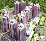 Photo 4 BHK 2421 Sq. Ft. Apartment for Sale in Eldeco...