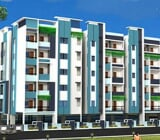 Photo 3 BHK 1440 Sq. Ft. Apartment for Sale in MMFC...