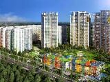 Photo 3BHK+3T (1,565 sq ft) Apartment in Sector 88...