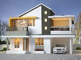 Photo 3BHK+3T (1,750 sq ft) + Study Room Villa in...