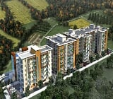 Photo 3 BHK 1600 Sq. Ft. Apartment for Sale in GAV...
