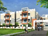 Photo Vengaivasal - 3BHK - Apartment - Swastikk SRM...