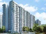 Photo Bellary Road - 3BHK - Apartment - L&T Raintree...