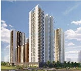 Photo 2 BHK 895 Sq. Ft. Apartment for Sale in Wave...