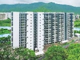Photo 3BHK+3T (1,657 sq ft) Apartment in Panvel, Mumbai