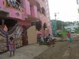 Photo Family flat 2BHK is available in katpadi near...