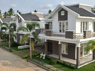 For Rent 4 Bedroom Independent House Kochi Trovit