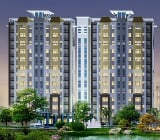 Photo 1 BHK 650 Sq. Ft. Apartment for Sale in Aftek...