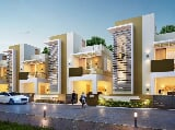 Photo 4BHK+2T (1,482 sq ft) + Servant Room Villa in...