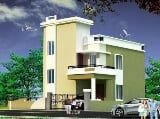 Photo 4BHK+3T (1,232 sq ft) + Study Room...