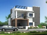 Photo 3BHK (1,197 sq ft) + Pooja Room Villa in...