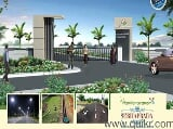 Photo 1503 Sq. ft Plot for Sale in Thagarapuvalasa,...