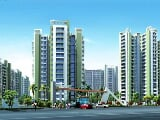 Photo Mapsko Royale Ville, Sector 82 - 3 BHK...