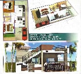 Photo 2BHK+1T (1,500 sq ft) + Study Room...