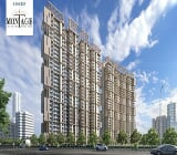 Photo 4 BHK 2040 Sq. Ft. Apartment for Sale in...