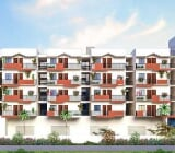 Photo 3 BHK 1775 Sq. Ft. Apartment for Sale in...