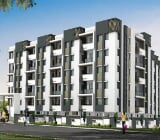 Photo 3 BHK 1260 Sq. Ft. Apartment for Sale in MK...