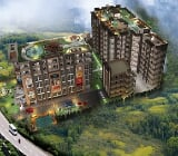 Photo 1 BHK 631 Sq. Ft. Apartment for Sale in Tak The...
