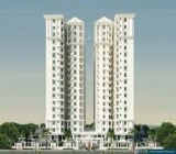 Photo 2 BHK 1051 Sq. Ft. Apartment for Sale in Macro...