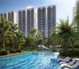 Photo 3 BHK 601 Sq. Ft. Apartment for Sale in Godrej...