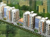 Photo 3BHK+2T (1,325 sq ft) + Pooja Room Apartment in...