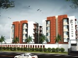 Photo MCB Magnum - Upcoming 1, 2 & 3bhk Apartments on...