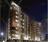 Photo 3 BHK 1500 Sq. Ft. Apartment for Sale in Merlin...