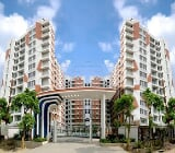 Photo 3 BHK 974 Sq. Ft. Apartment for Sale in RG...