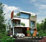 Photo Electronic City - 3BHK - Villa - VRR Golden...