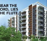 Photo 3 BHK 2017 Sq. Ft. Apartment for Sale in Durga...