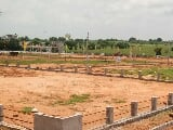 Photo Plots Plot in financial District, Hyderabad