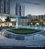 Photo 1 Bedroom Apartment / Flat for sale in Godrej...