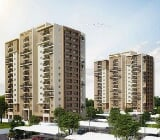 Photo 2 BHK 1033 Sq. Ft. Apartment for Sale in Incor...