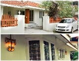 Photo Fully furnished 2 bed Villa in Kadavanthra for...