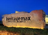 Photo Conscient Heritage Max Ready to move 3BHK...